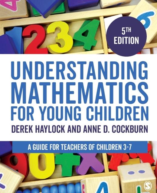 Understanding Mathematics for Young Children
