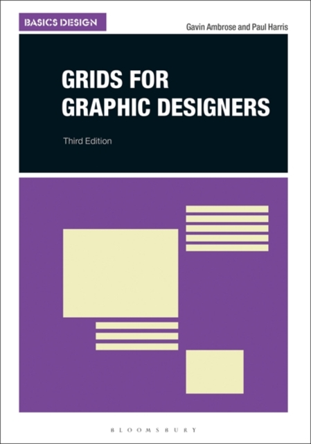Grids for Graphic Designers