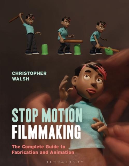 Stop Motion Filmmaking