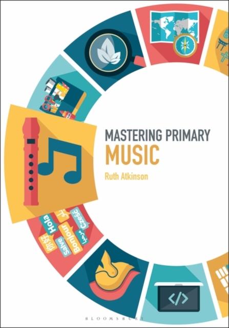 Mastering Primary Music