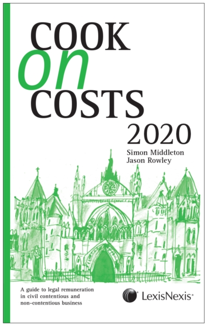 Cook on Costs 2020