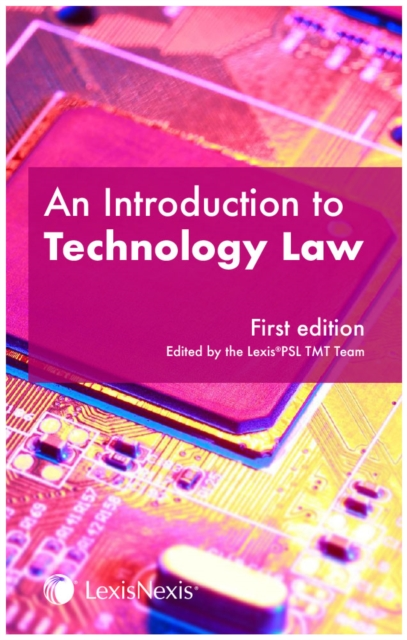 Introduction to Technology Law