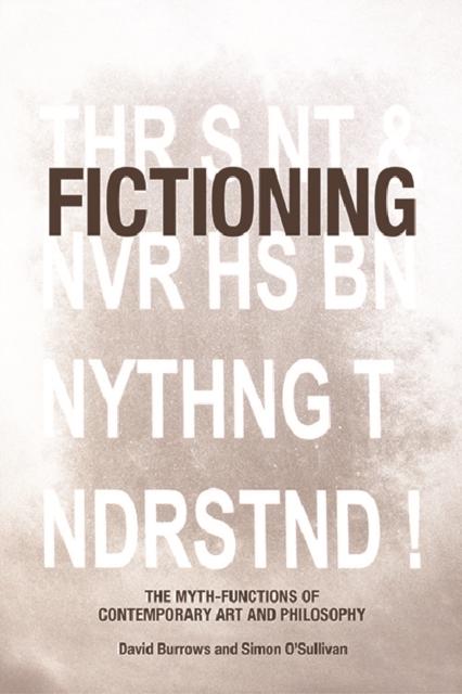 Fictioning