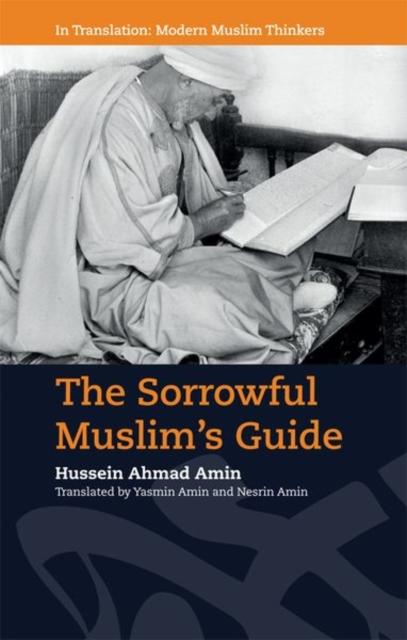 Sorrowful Muslim's Guide