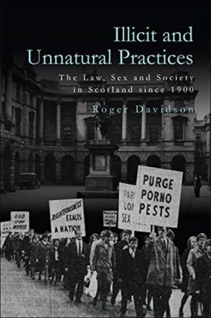 Illicit and Unnatural Practices