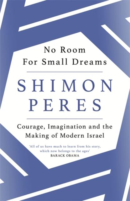 No Room for Small Dreams