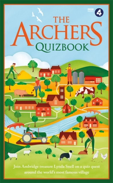 Archers Quizbook