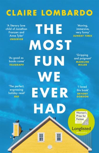 Most Fun We Ever Had