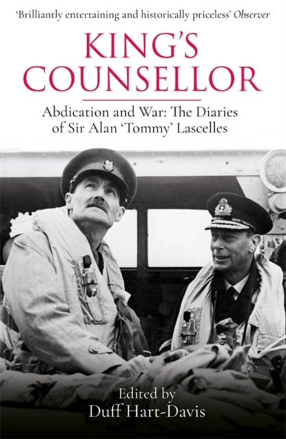 King's Counsellor