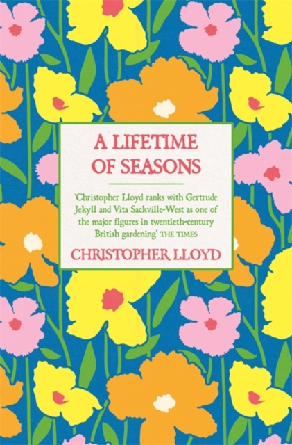 Lifetime of Seasons