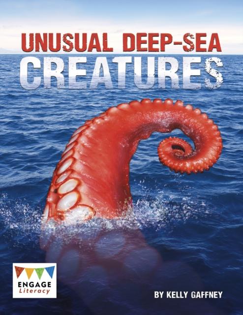 Unusual Deep-sea Creatures