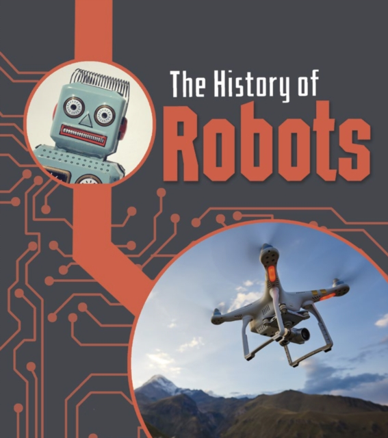 History of Robots