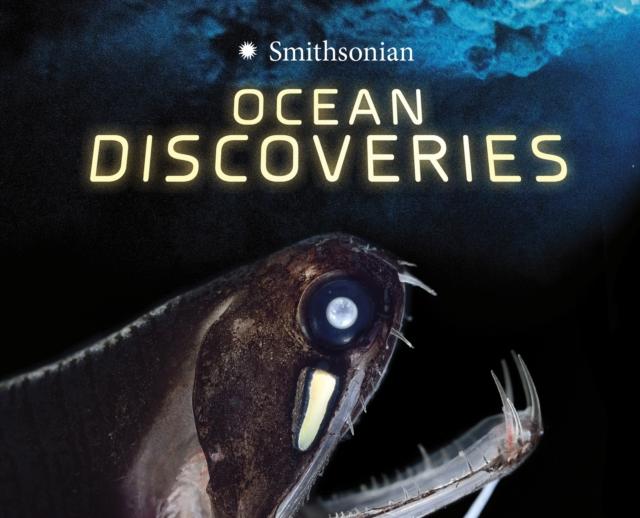 Ocean Discoveries