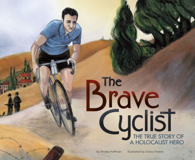 Brave Cyclist