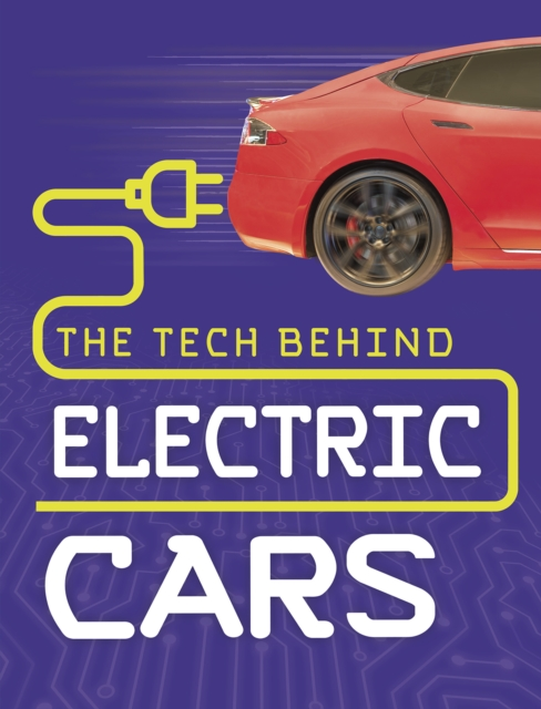 Tech Behind Electric Cars