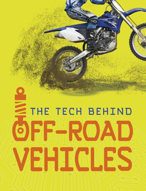 Tech Behind Off-Road Vehicles