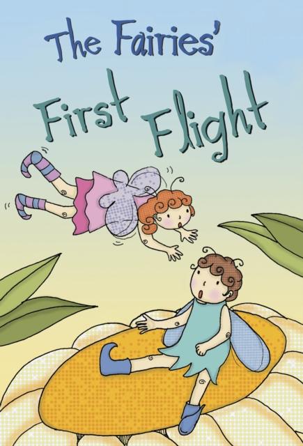 Fairies' First Flight