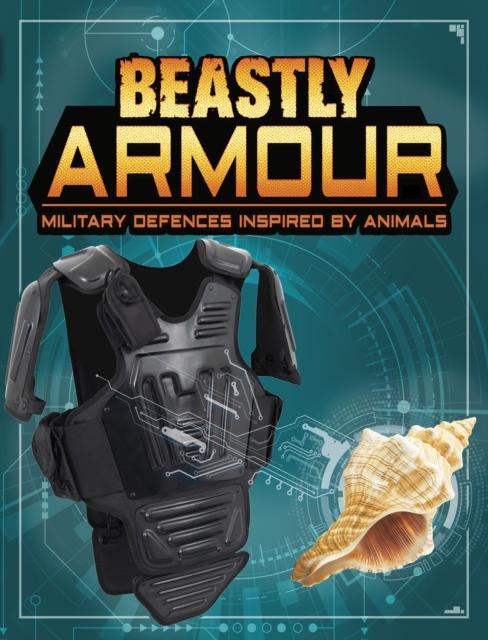 Beastly Armour