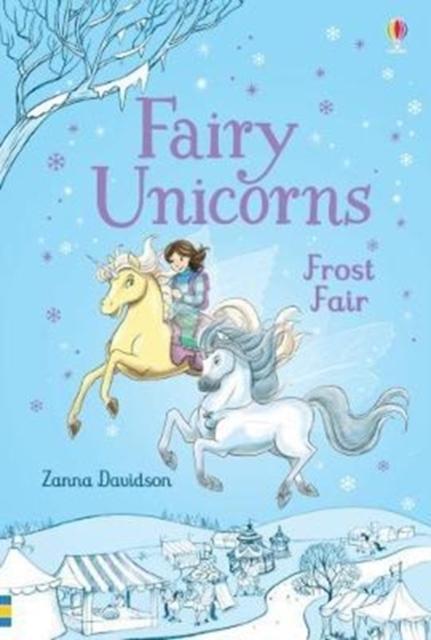 Fairy Unicorns Frost Fair