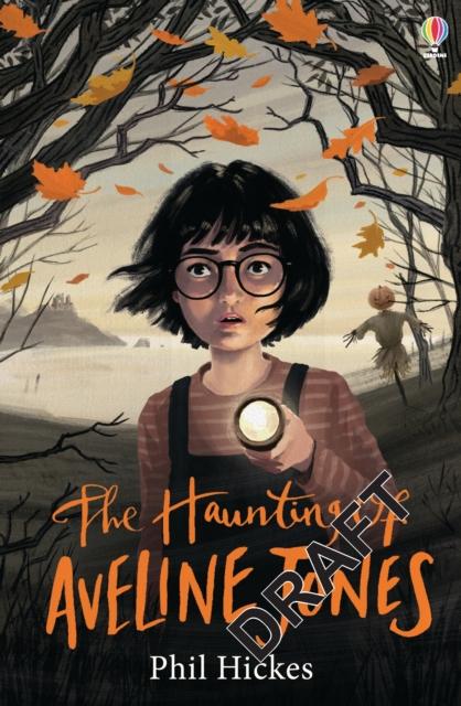 Haunting of Aveline Jones