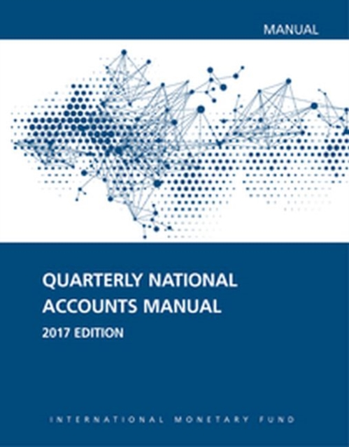 Quarterly national accounts manual