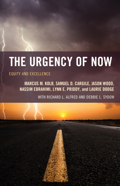 Urgency of Now