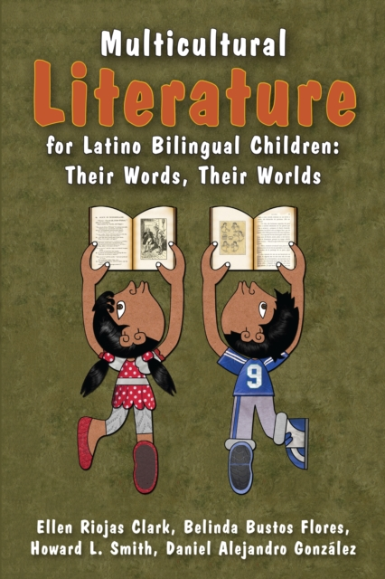 Multicultural Literature for Latino Bilingual Children