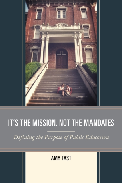 It's the Mission, Not the Mandates