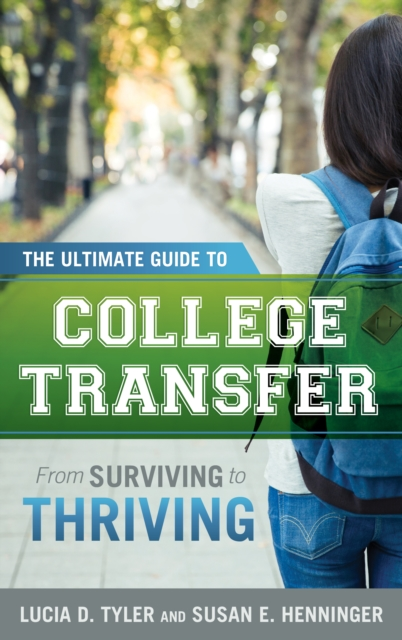Ultimate Guide to College Transfer