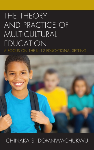 Theory and Practice of Multicultural Education