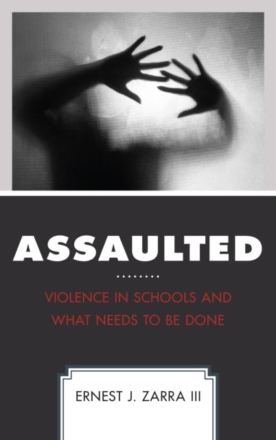 Assaulted