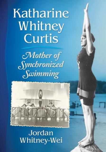 Katharine Whitney Curtis