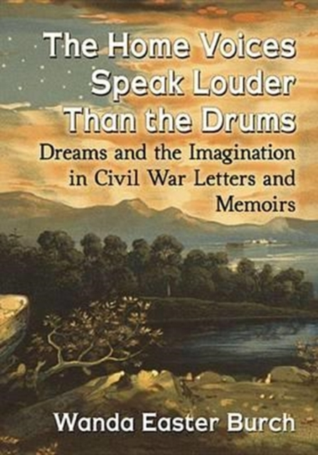 Home Voices Speak Louder Than the Drums
