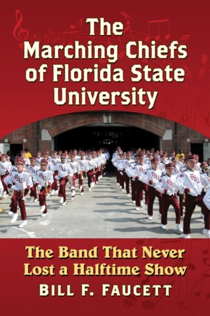 Marching Chiefs of Florida State University