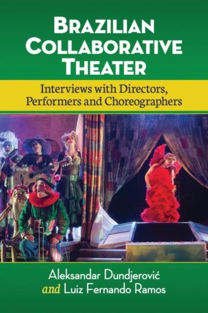 Brazilian Collaborative Theater