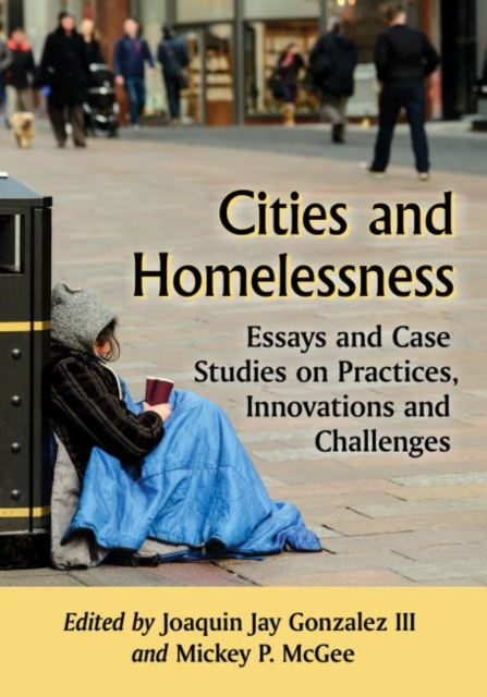 Cities and Homelessness