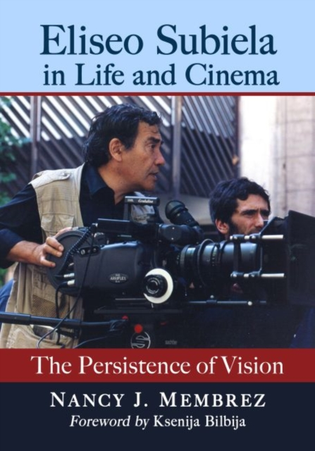 Eliseo Subiela in Life and Cinema