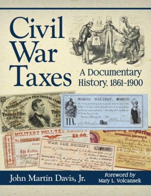 Civil War Taxes