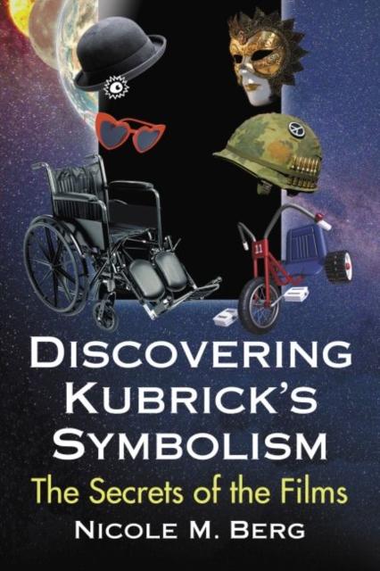 Discovering Kubrick's Symbolism