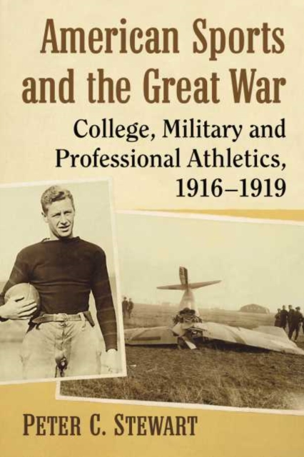 American Sports and the Great War