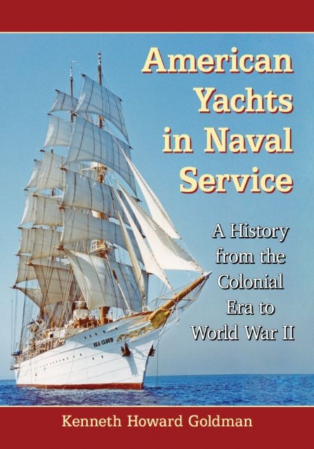 American Yachts in Naval Service