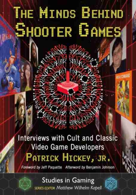 Minds Behind Shooter Games