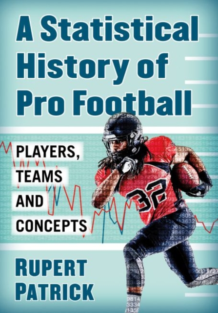 Statistical History of Pro Football