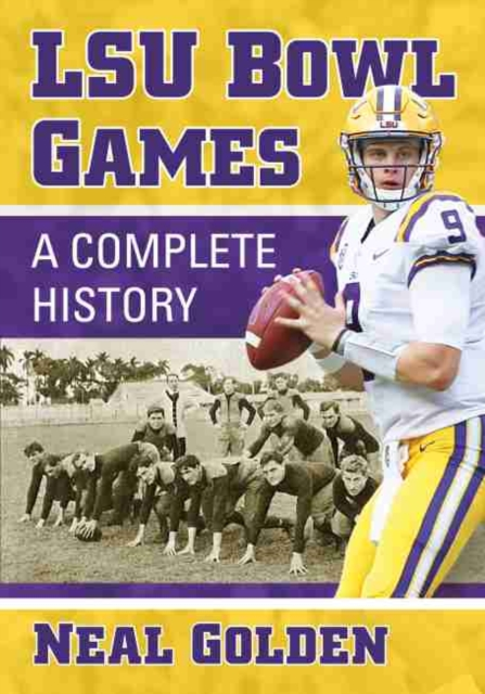LSU Bowl Games