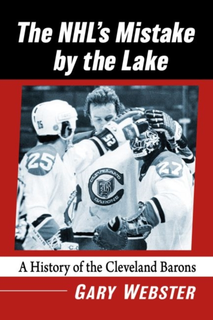NHL's Mistake by the Lake