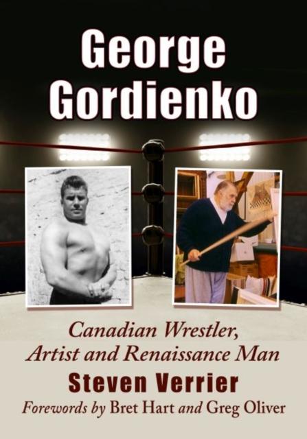 George Gordienko