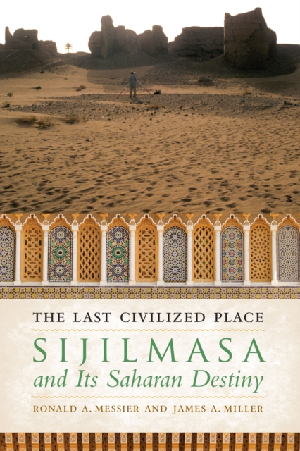 The Last Civilized Place