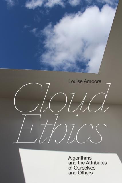 Cloud Ethics