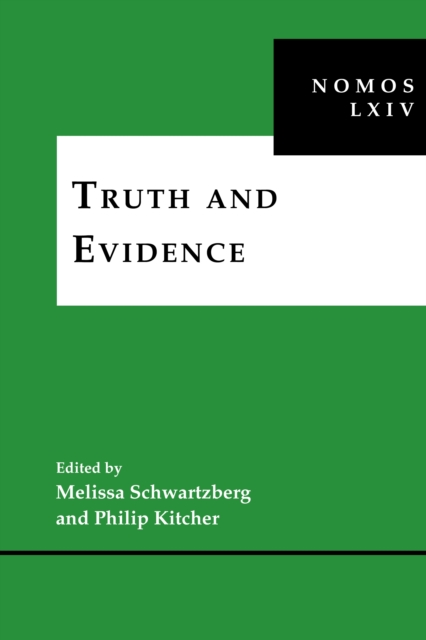 Truth and Evidence