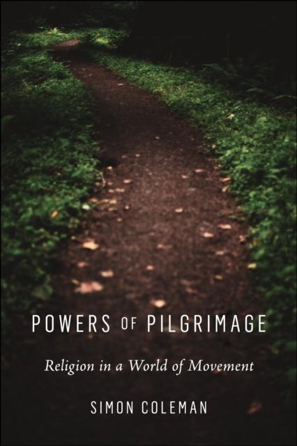 Powers of Pilgrimage